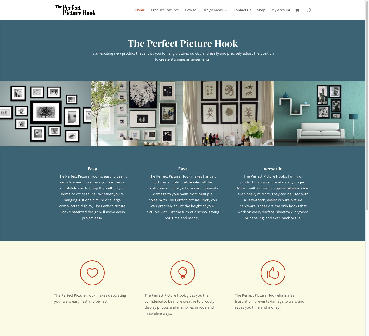 Web Design   Serious Design